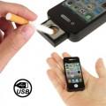 briquet usb iphone