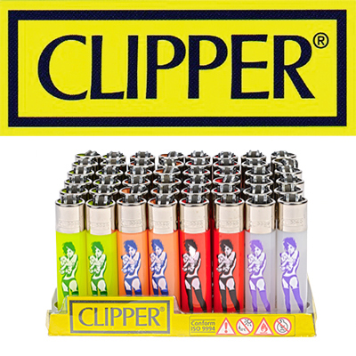 clipper nounours