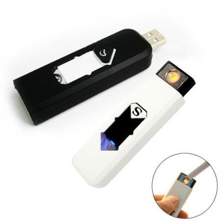 briquet usb superman